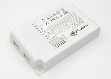 EMPUJE 1050mA, conductor del conductor 50W de 1-10V Dimmable LED de la luz del panel de IP20 LED