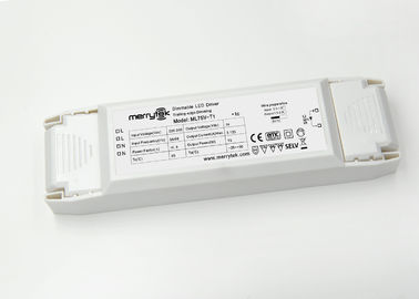Conductor no- de la luz del conductor del parpadeo 24V Dimmable LED/de tira del alto brillo LED
