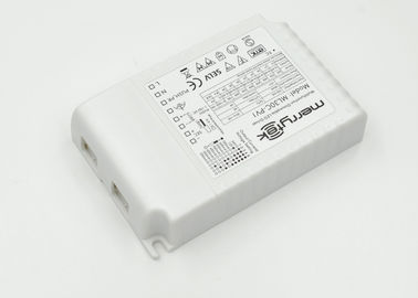 China 1x30W conductor del EMPUJE/1-10V Dimmable LED, 250 – conductor electrónico de 700mA LED proveedor